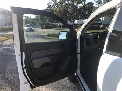 2021 Chevrolet Colorado Extended Cab RWD, Pickup #CN14765 - photo 18