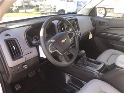 2021 Chevrolet Colorado Extended Cab RWD, Pickup #CN14765 - photo 22