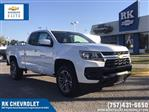 2021 Chevrolet Colorado Extended Cab RWD, Pickup #CN14765 - photo 1