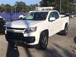 2021 Chevrolet Colorado Extended Cab RWD, Pickup #CN14765 - photo 4