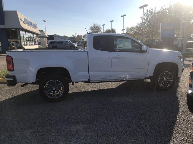 2021 Chevrolet Colorado Extended Cab RWD, Pickup #CN14818 - photo 8