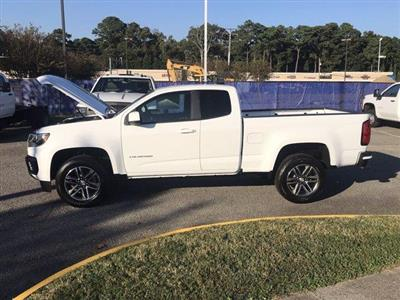 2021 Chevrolet Colorado Extended Cab RWD, Pickup #CN14818 - photo 38