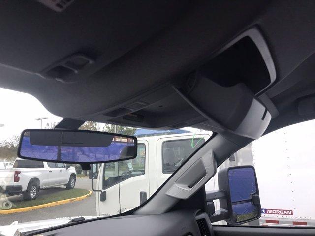 2020 Chevrolet Silverado 4500 Regular Cab DRW 4x2, Cab Chassis #CN15178 - photo 24