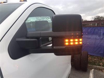 2020 Chevrolet Silverado 4500 Regular Cab DRW 4x2, Cab Chassis #CN15178 - photo 10