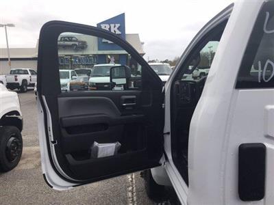 2020 Chevrolet Silverado 4500 Regular Cab DRW 4x2, Cab Chassis #CN15178 - photo 12