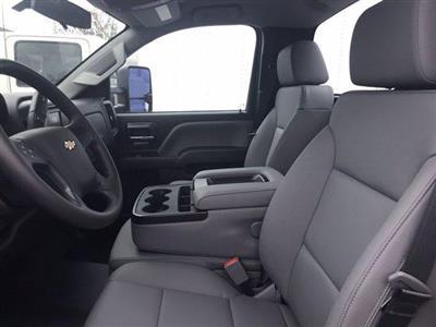 2020 Chevrolet Silverado 4500 Regular Cab DRW 4x2, Cab Chassis #CN15178 - photo 14