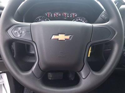 2020 Chevrolet Silverado 4500 Regular Cab DRW 4x2, Cab Chassis #CN15178 - photo 17
