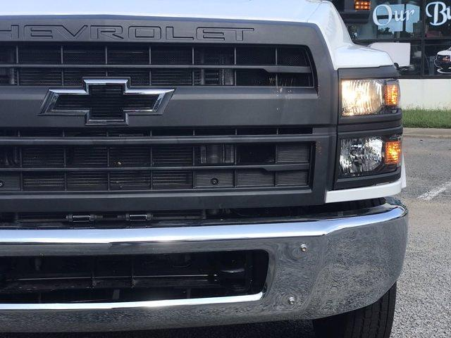 2020 Chevrolet Silverado 4500 Regular Cab DRW 4x2, Cab Chassis #CN15179 - photo 13