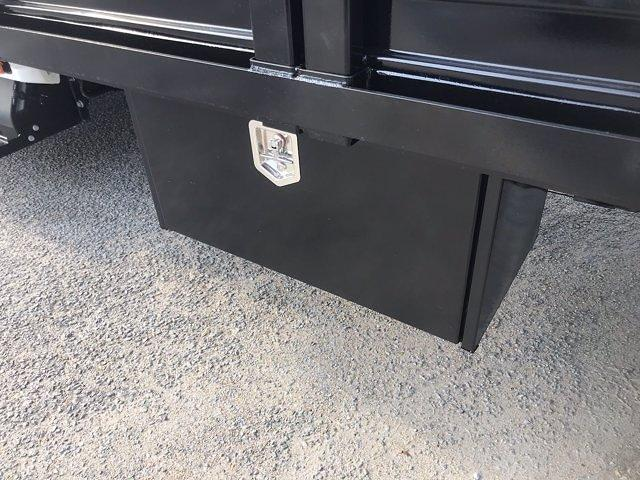 2020 Chevrolet Silverado 4500 Regular Cab DRW 4x2, Cab Chassis #CN15179 - photo 19