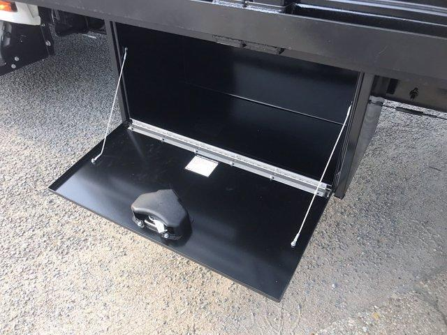 2020 Silverado 4500 Regular Cab DRW 4x2,  Quality Truck Bodies & Repair Stake Bed #CN15179 - photo 20