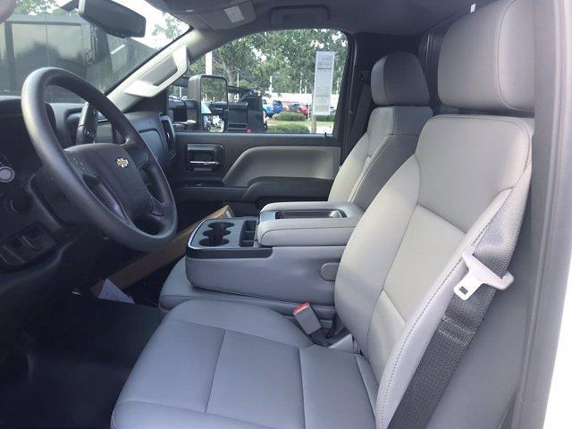 2020 Silverado 4500 Regular Cab DRW 4x2,  Quality Truck Bodies & Repair Stake Bed #CN15179 - photo 26