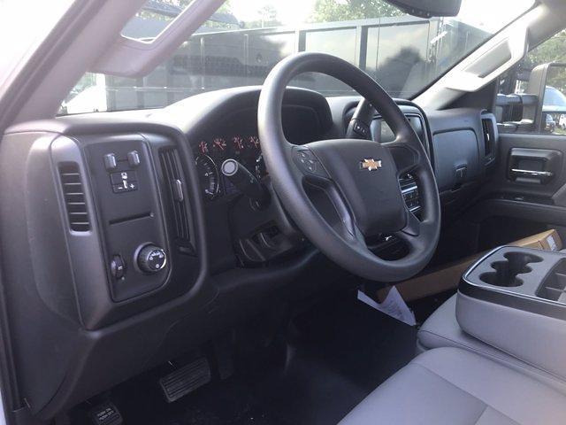 2020 Chevrolet Silverado 4500 Regular Cab DRW 4x2, Cab Chassis #CN15179 - photo 27