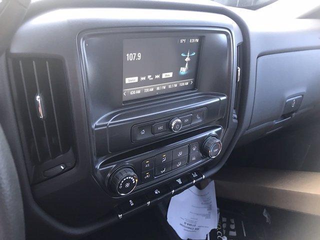 2020 Silverado 4500 Regular Cab DRW 4x2,  Quality Truck Bodies & Repair Stake Bed #CN15179 - photo 32