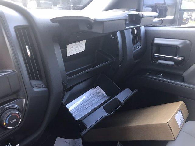 2020 Silverado 4500 Regular Cab DRW 4x2,  Quality Truck Bodies & Repair Stake Bed #CN15179 - photo 37