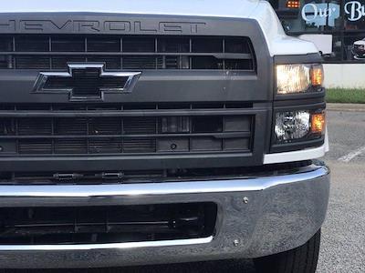 2020 Silverado 4500 Regular Cab DRW 4x2,  Quality Truck Bodies & Repair Stake Bed #CN15179 - photo 13