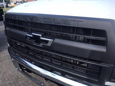2020 Silverado 4500 Regular Cab DRW 4x2,  Quality Truck Bodies & Repair Stake Bed #CN15179 - photo 14