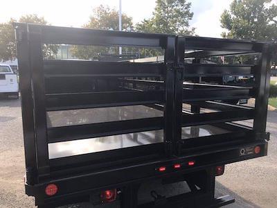 2020 Silverado 4500 Regular Cab DRW 4x2,  Quality Truck Bodies & Repair Stake Bed #CN15179 - photo 21