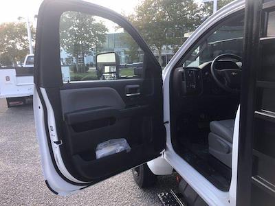 2020 Silverado 4500 Regular Cab DRW 4x2,  Quality Truck Bodies & Repair Stake Bed #CN15179 - photo 23
