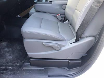 2020 Silverado 4500 Regular Cab DRW 4x2,  Quality Truck Bodies & Repair Stake Bed #CN15179 - photo 25