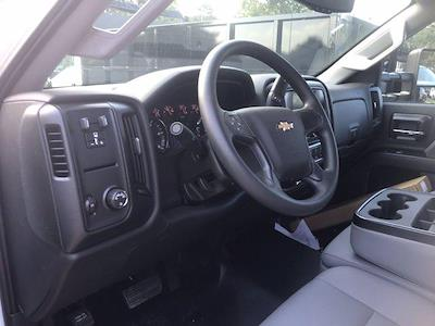 2020 Silverado 4500 Regular Cab DRW 4x2,  Quality Truck Bodies & Repair Stake Bed #CN15179 - photo 27