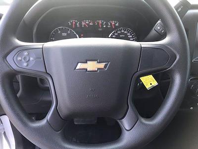 2020 Silverado 4500 Regular Cab DRW 4x2,  Quality Truck Bodies & Repair Stake Bed #CN15179 - photo 28