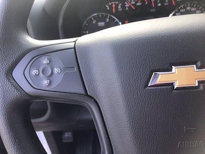 2020 Silverado 4500 Regular Cab DRW 4x2,  Quality Truck Bodies & Repair Stake Bed #CN15179 - photo 29