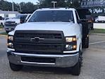 2020 Silverado 4500 Regular Cab DRW 4x2,  Quality Truck Bodies & Repair Stake Bed #CN15179 - photo 12