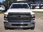 2020 Silverado 4500 Regular Cab DRW 4x2,  Quality Truck Bodies & Repair Stake Bed #CN15179 - photo 5