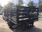 2020 Silverado 4500 Regular Cab DRW 4x2,  Quality Truck Bodies & Repair Stake Bed #CN15179 - photo 8
