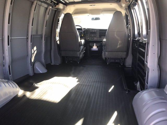 2021 Chevrolet Express 2500 4x2, Empty Cargo Van #CN15250 - photo 2