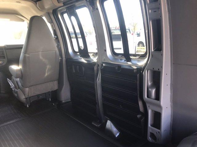 2021 Chevrolet Express 2500 4x2, Empty Cargo Van #CN15250 - photo 14