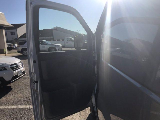2021 Chevrolet Express 2500 4x2, Empty Cargo Van #CN15250 - photo 19