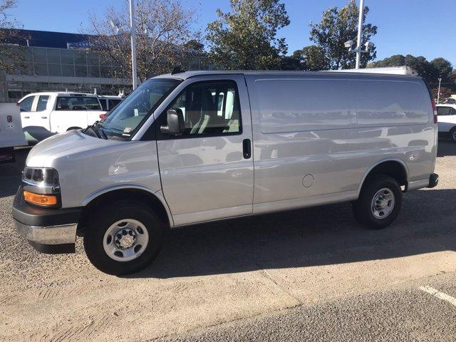 2021 Chevrolet Express 2500 4x2, Empty Cargo Van #CN15250 - photo 5
