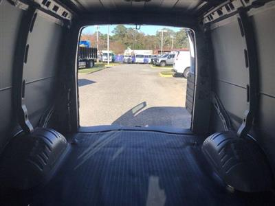 2021 Chevrolet Express 2500 4x2, Empty Cargo Van #CN15250 - photo 15