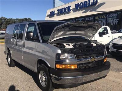 2021 Chevrolet Express 2500 4x2, Empty Cargo Van #CN15250 - photo 30