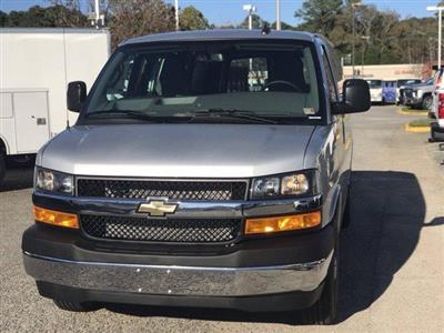 2021 Chevrolet Express 2500 4x2, Empty Cargo Van #CN15250 - photo 10