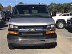 2021 Chevrolet Express 2500 4x2, Empty Cargo Van #CN15250 - photo 3