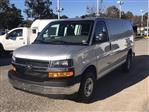 2021 Chevrolet Express 2500 4x2, Empty Cargo Van #CN15250 - photo 4
