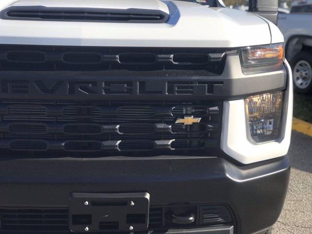 2021 Chevrolet Silverado 3500 Crew Cab 4x4, Pickup #CN15262 - photo 13