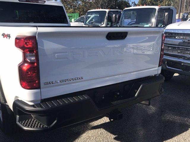 2021 Chevrolet Silverado 3500 Crew Cab 4x4, Pickup #CN15262 - photo 18
