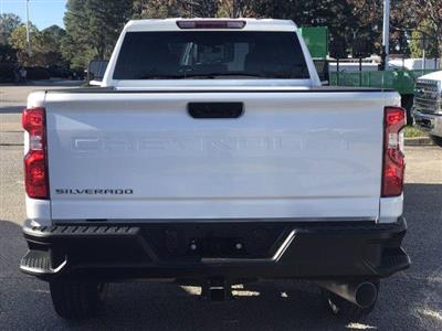 2021 Chevrolet Silverado 3500 Crew Cab 4x4, Pickup #CN15262 - photo 7