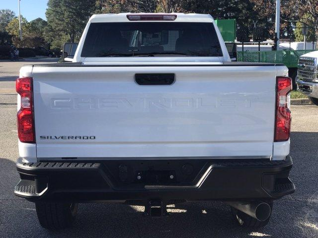 2021 Chevrolet Silverado 3500 Crew Cab 4x4, Pickup #CN15282 - photo 7