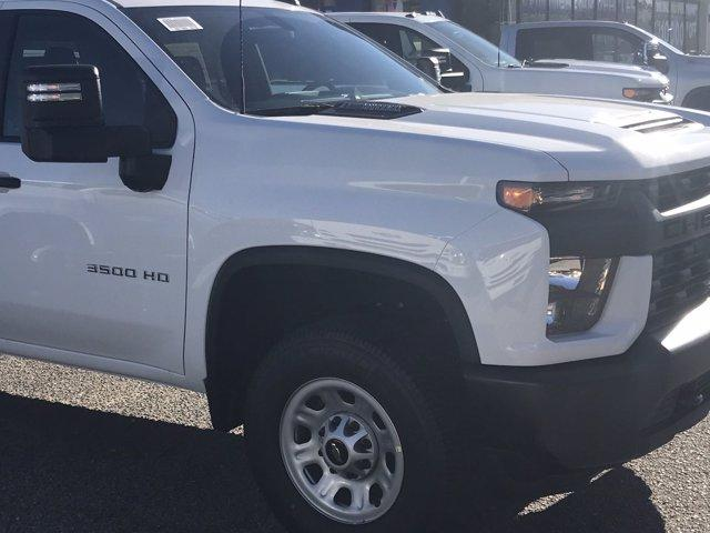 2021 Chevrolet Silverado 3500 Crew Cab 4x4, Pickup #CN15282 - photo 9