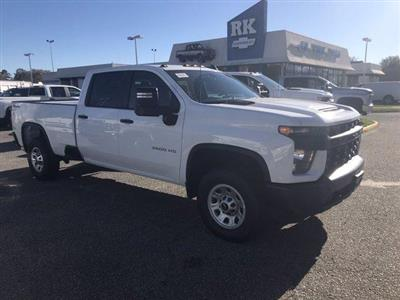2021 Chevrolet Silverado 3500 Crew Cab 4x4, Pickup #CN15282 - photo 8