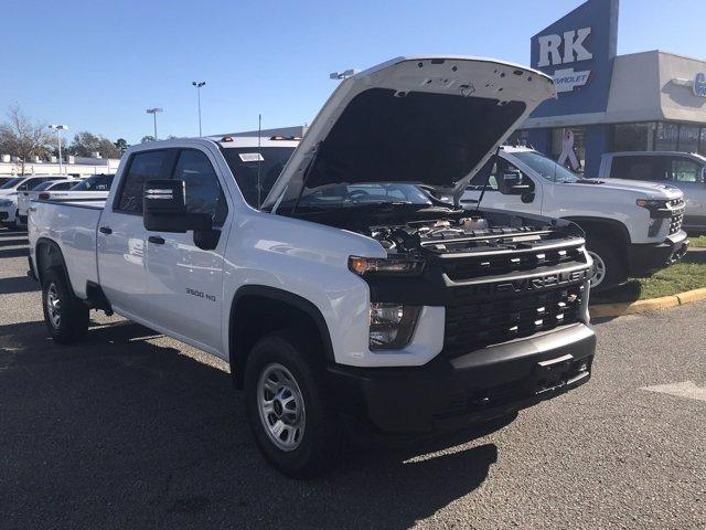 2021 Chevrolet Silverado 3500 Crew Cab 4x4, Pickup #CN15284 - photo 46