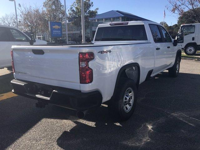 2021 Chevrolet Silverado 3500 Crew Cab 4x4, Pickup #CN15284 - photo 2