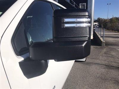 2020 Chevrolet Silverado 3500 Crew Cab DRW 4x4, Reading SL Service Body #CN15308 - photo 10