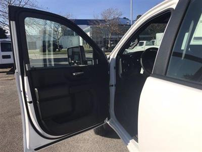 2020 Chevrolet Silverado 3500 Crew Cab DRW 4x4, Reading SL Service Body #CN15308 - photo 15