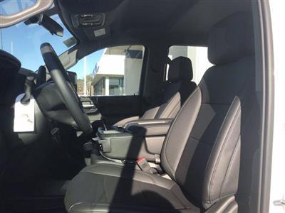 2020 Chevrolet Silverado 3500 Crew Cab DRW 4x4, Reading SL Service Body #CN15308 - photo 18