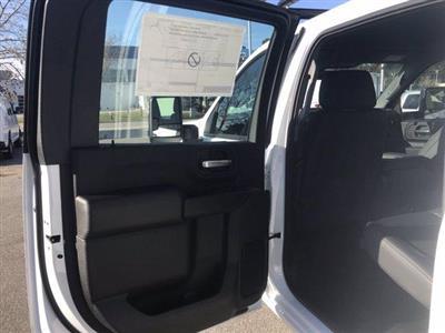2020 Chevrolet Silverado 3500 Crew Cab DRW 4x4, Reading SL Service Body #CN15308 - photo 29